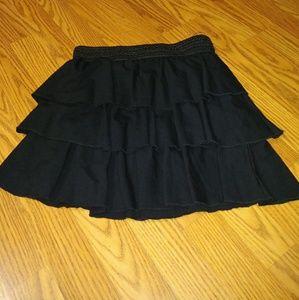 Nice HM Black Skirt